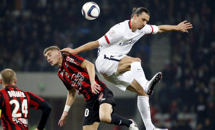 Zlatan Ibrahimović nie wyklucza gry w Katarze