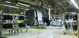 Koronawirus – Volkswagen zawiesza produkcje dostawczaków