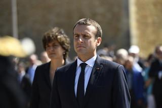 Szef PE: Wybory we Francji to wyraz chęci zmian i porażka populizmu