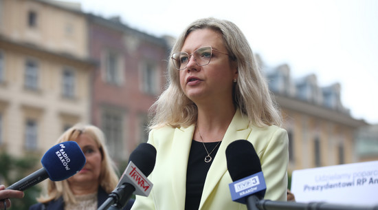 Smoleńsk jak zamach nad Lockerbie?  Wassermann liczy na przełom w śledztwie