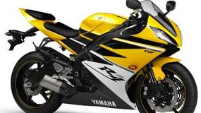 Yamaha YZF-R250 – nadchodzi rywal dla Hondy CBR250R