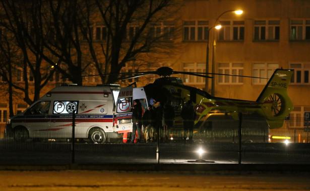 Zespół trzech prokuratorów od czwartku bada sprawę wypadku z udziałem limuzyny premier Beaty Szydło