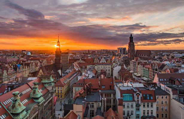 Dolny Śląsk to jeden z regionów, który dostanie mniej z UE