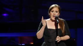Adele ponownie na szczycie polskiej listy sprzedaży