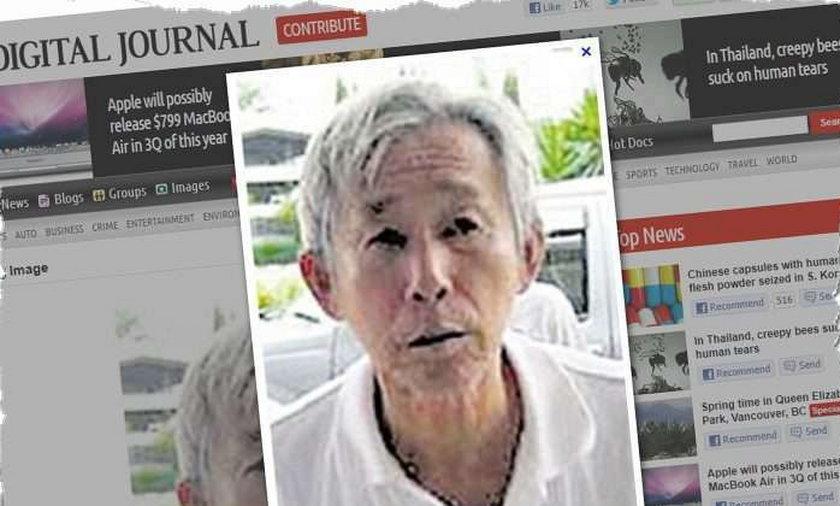 Wysłał 4 SMS-y. Dostał 20 lat więzienia, a teraz zmarł w tajemniczy sposób
