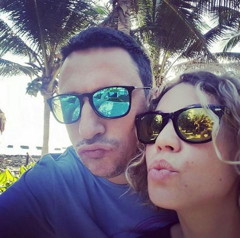 Pogledajte šta Andrija i njegova devojka rade u Meksiku! VIDEO