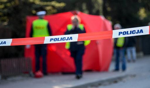 Koszmar w Milejowie. Ciocia najechała na 8-latka. Dziecko nie żyje