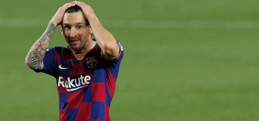 Puchar Króla: Czy Baskowie zatrzymają słynną Barcelonę?