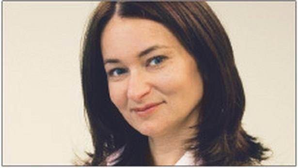 Agnieszka Lechman-Filipiak partner, DLA Piper Wiater