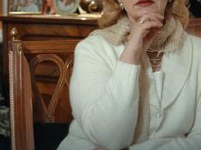 Ova Beograđanka je odbila Plejboj, postala prva glumačka legenda i uspela da zavede našeg najvećeg šmekera