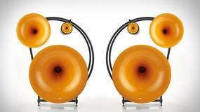 Najdroższe złote uszy do odtwarzania dźwięku
