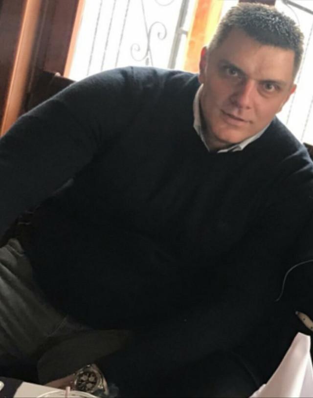 Protiv Dalibora Bogdanovića u toku je sudski postupak zbog pokušaja otmice Gorana Cvijetića