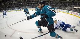 Hokejowy brutal z NHL zawieszony na 41 meczów za to zagranie! WIDEO