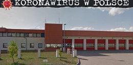 40 strażaków objętych kwarantanną! Wszystko przez koronawirusa