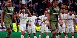 Real wypunktował Legię. Ronaldo jednak bez trafienia