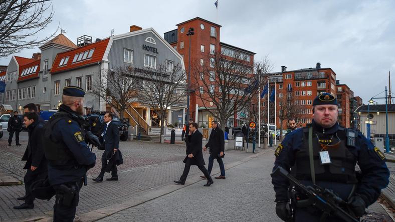 SWEDEN-EU-SOCIAL-SUMMIT