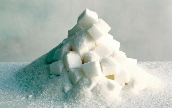Budite oprezni sa šećerom