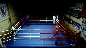 Big Cyc opowiada historię boksera ze Śląska