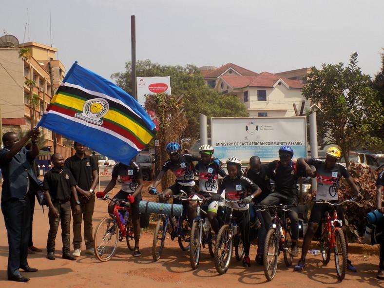 East Africa Community. (eala)