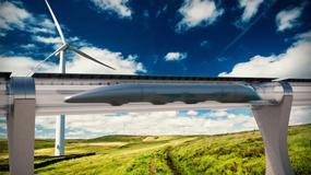 Chiny pracują nad szybszą wersją Hyperloop
