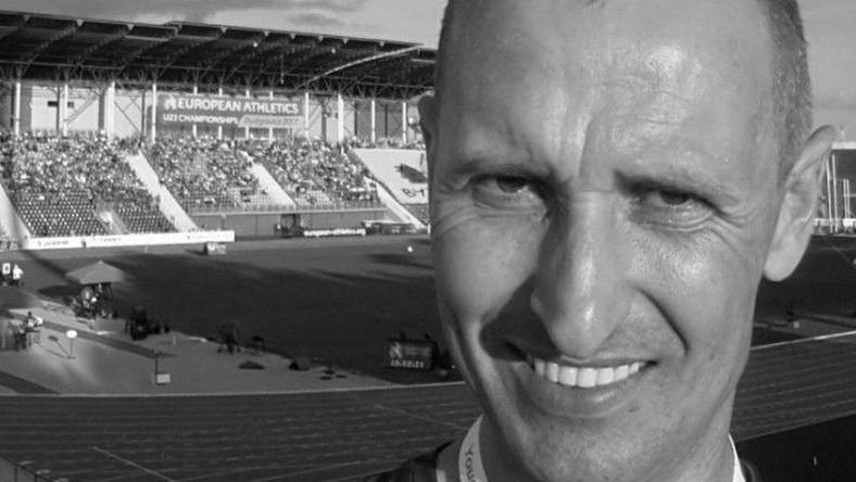 Nie żyje policjant Wojciech Wesołowski