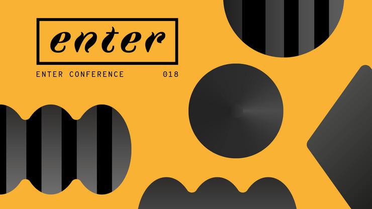 ENTER konferencija