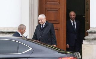 Bielan: Jarosław Kaczyński zostanie zaproszony na kongres Polski Razem