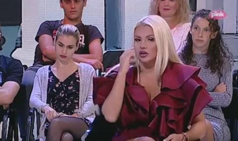 U INAT SLOBI? Zadrugarka u emisiji uživo otkrila OVO sa finala, a bili su dobri drugovi! VIDEO