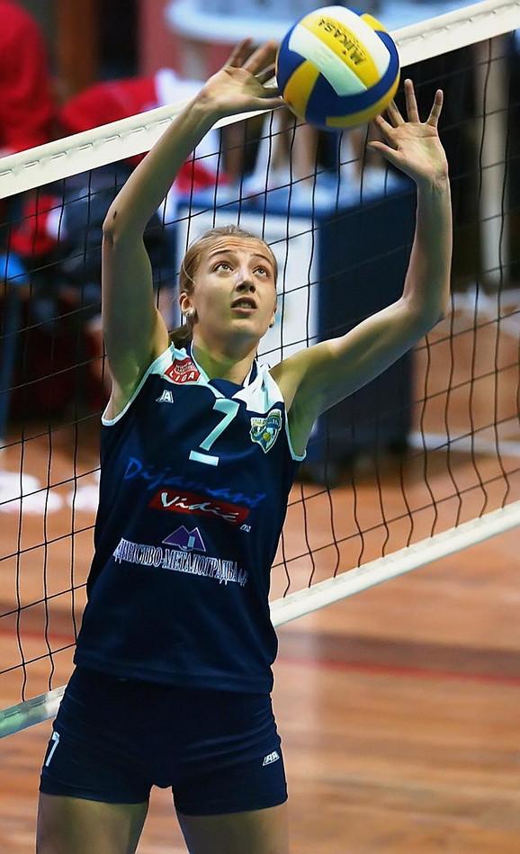 Ana Antonijević