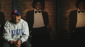 """Michael Jackson's Journey from Motown to Off the Wall"": zwiastun filmu w reżyserii Spike'a Lee"
