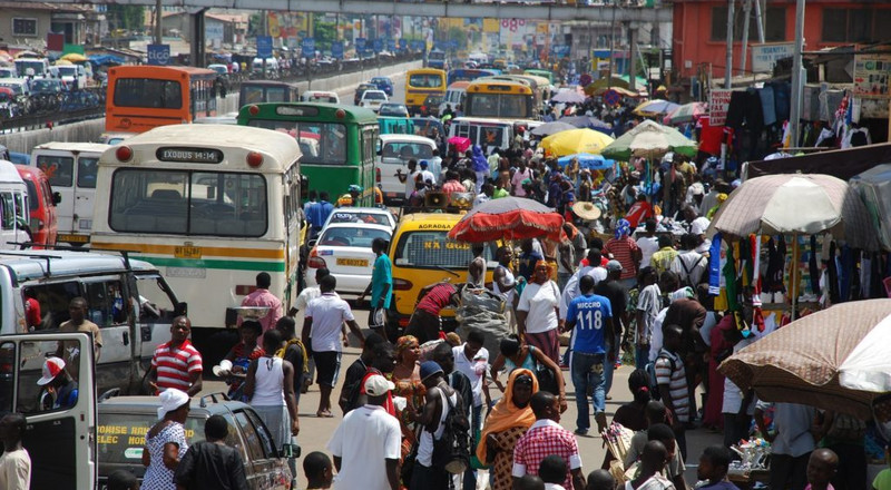 10 terms and their translations to Ghanaian and Nigerian street lingo