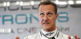 Tak zubożała żona Schumachera po tragedii