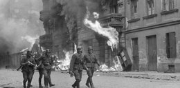75. rocznica powstania w getcie
