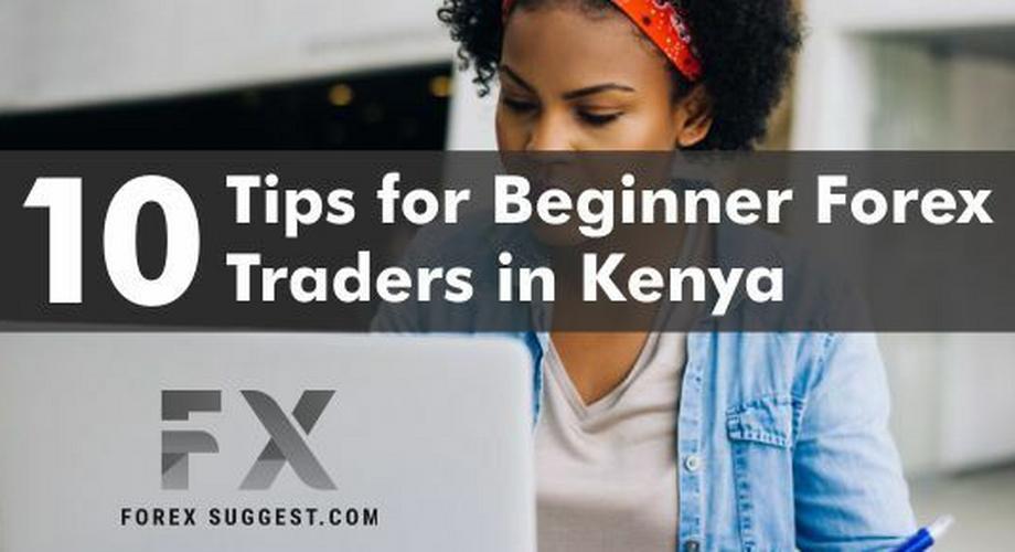 Pulselive Kenya Pic 10 Tips for Beginner Traders Kenya