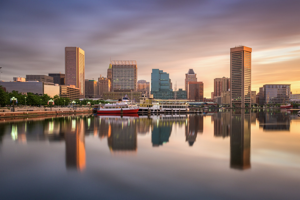 Baltimore, USA