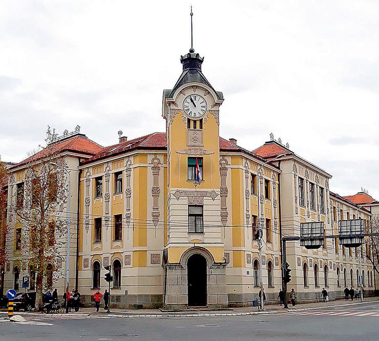 palata pravde u Nišu