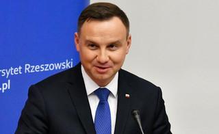 Duda: Zgoda na podziały doprowadzi do osłabienia UE