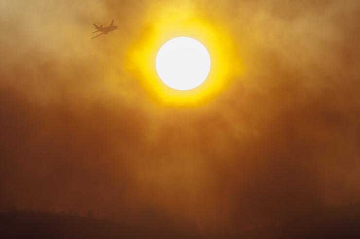 Požari Kalifornija EPA PETER DASILVA 4