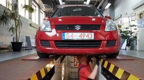 Od 13 listopada zmiany w badaniach technicznych pojazdów!