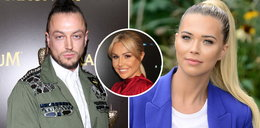 Sandra Kubicka i Baron są parą? Komentarz Blanki Lipińskiej nie pozostawia wątpliwości