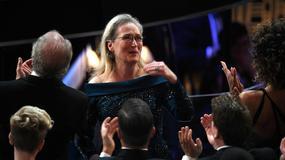 Oscary 2017: owacja na stojąco dla Meryl Streep