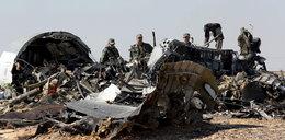 Zamach na samolot pasażerski. Rosja: to była bomba