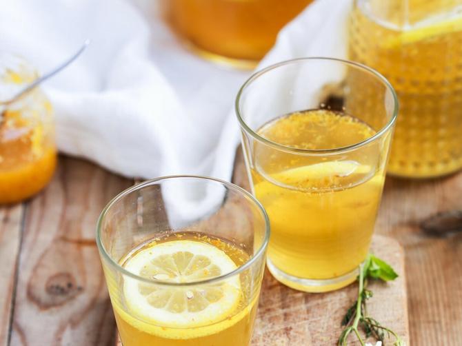 Pijete vodu sa limunom svaki dan? Dodajte joj OVE dve namirnice i dobićete pravi eliksir zdravlja