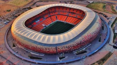 QUIZ: Do you know where these football stadiums are located in Africa?