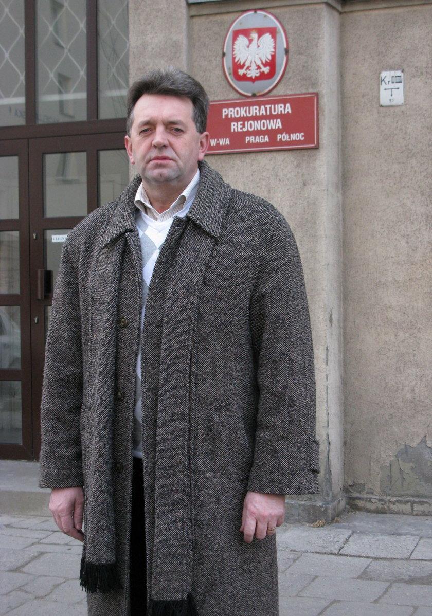 Radny z Pragi Północ walczy o swój mandat