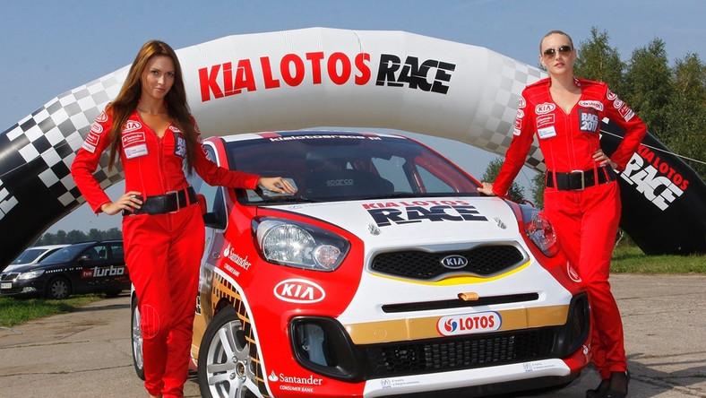Kia ogłosiła decyzję o zmianie wieku kierowców, którzy mogą zgłaszać się do rywalizacji w zawodach