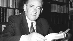 Mecenas Lesman, satyryk Szer-Szeń, bajkopisarz Brzechwa