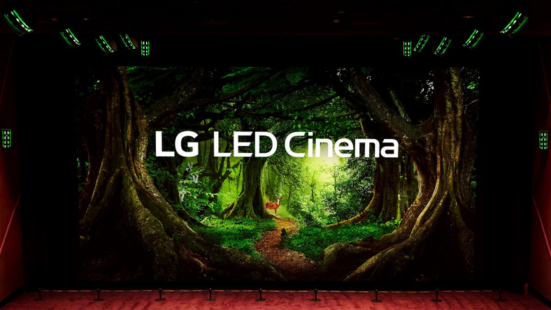 LG LED Cinema Display
