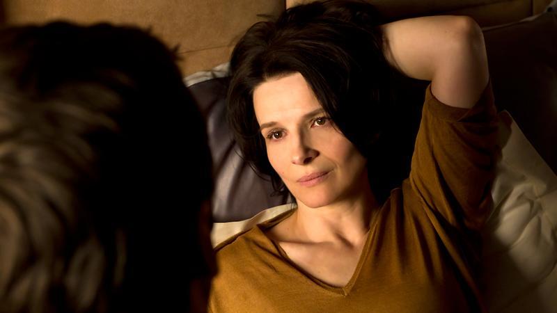 """""""Zakochana bez pamieci"""": gdyby Juliette nie przyjęła mojej propozycji, film by nie powstał"""