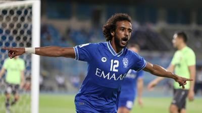 Shabab Al Ahli keeper blunder sees Tajik debutants top AFC group